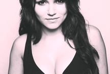 Samantha Barks / by Vic
