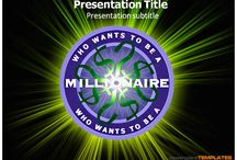 Millionaire Templates