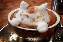 Coffee / by Robin Boe