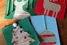Christmas ideas ❄