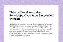 thierry bunel / thierry bunel