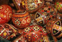 PYSANKY TEACHER TIPS / Helpful Tips for New Pysanky Teachers from my website BLOG http://www.pysankybasics.com/blog-tips