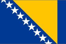 BOSNIA & HERZEGOVINA♥(*Sarajevo)