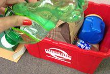 I love recycling!