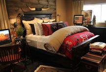 Ethan's room / by Brittany Maynard