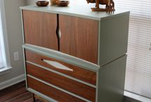 Furniture / by Camberly S