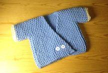Loom Knit Cuteness