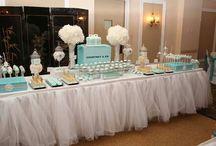 Dessert Tables / Events
