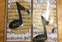 Quilling Birthdaycard
