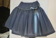 A faire garde robe printemps Ines