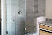 90 Degree Showers / RECENT 90 DEGREE SHOWER INSTALLS