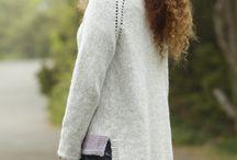 knitting adult