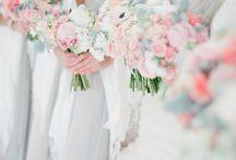 Bridesmaid & Flowerchild