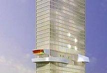 Architecture / Modern Architecture