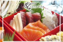Yummy! / by Lone Pine Hotel, Penang