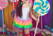 Фотосет Candy