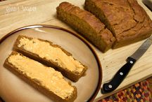 Quick Breads / by Brooke Paulin