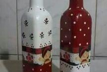 2 li şişe