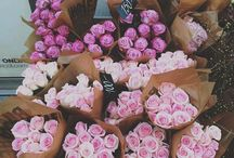 Идеи для цветочных фото