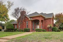 Deep in the Heart of Texas / Find you next rental home in Dallas or Houston!