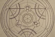 Circulo De Transmutação