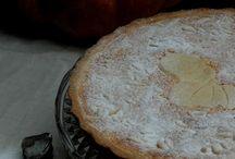Crostate, pies & tarts