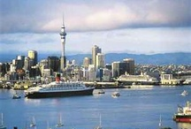 Auckland / by Stephanie Suggs