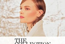 The Collection at Topshop starring Kate Bosworth / Topshop's stunning new collection starring Kate Bosworth