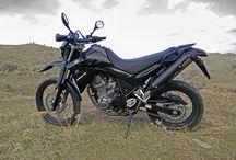 Stratos XT 660 R