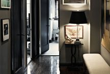 dark interior / inspiration