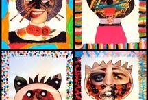Carnaval knutsels
