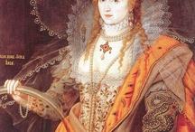 Historical monarchs