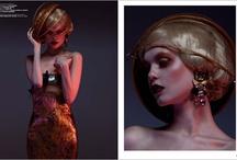 Amazing Model / Christine MacGibbon Canadian Model