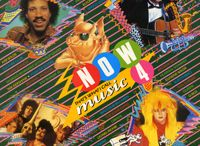 NOW 4 / NOW That's What I Call Music 4 Artists