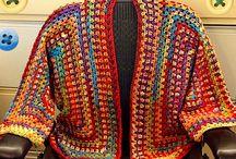 Вязание:жакеты,кардиганы,джемпер,свитер,пуловер
