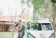 Deh e Ely / Sonhos e inspirações do meu Casamento