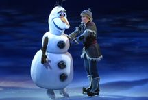 """Disney on Ice Presents """"Frozen"""" / We attended the media preview of Disney on Ice Presents """"Frozen"""". It is fantastic!"""
