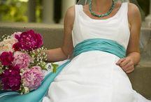 my dream tiffany blue wedding <3
