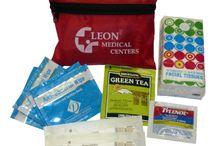 Flu Care Kit