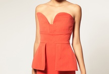 Peplum POP