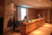 Presentación 'El Puzle de la Historia' / Ayer presentamos en El Corte Inglés de Málaga el libro 'El Puzle de Antequera' escrito por el archivero antequerano José Escalante