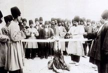 Old Pictures of Persia 19 Century / by Jacques Safavi My virtual Museum