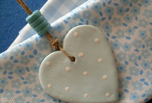 Polymer Clay / Ttuorials and how-to's for working with clay to make beautiful jewelry