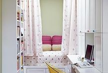 Room ideas / by Olive Olson