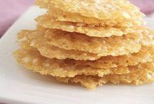 Gluten-free Snacks / Gluten-free Munchies?  Look here!