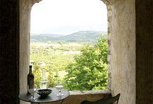 Ma Provence / Reizen