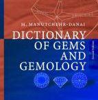GEMMOLOGIA GENERAL / Llibres del CRAI Biblioteca de Geologia (UB-CSIC) sobre el tema de la gemmologia