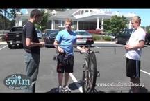 bike. / by Swim for Smiles Youth Triathlon