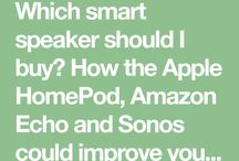 Sonos Sterio Speaker