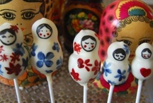 Sweets/Lollies / by Nakita Styles